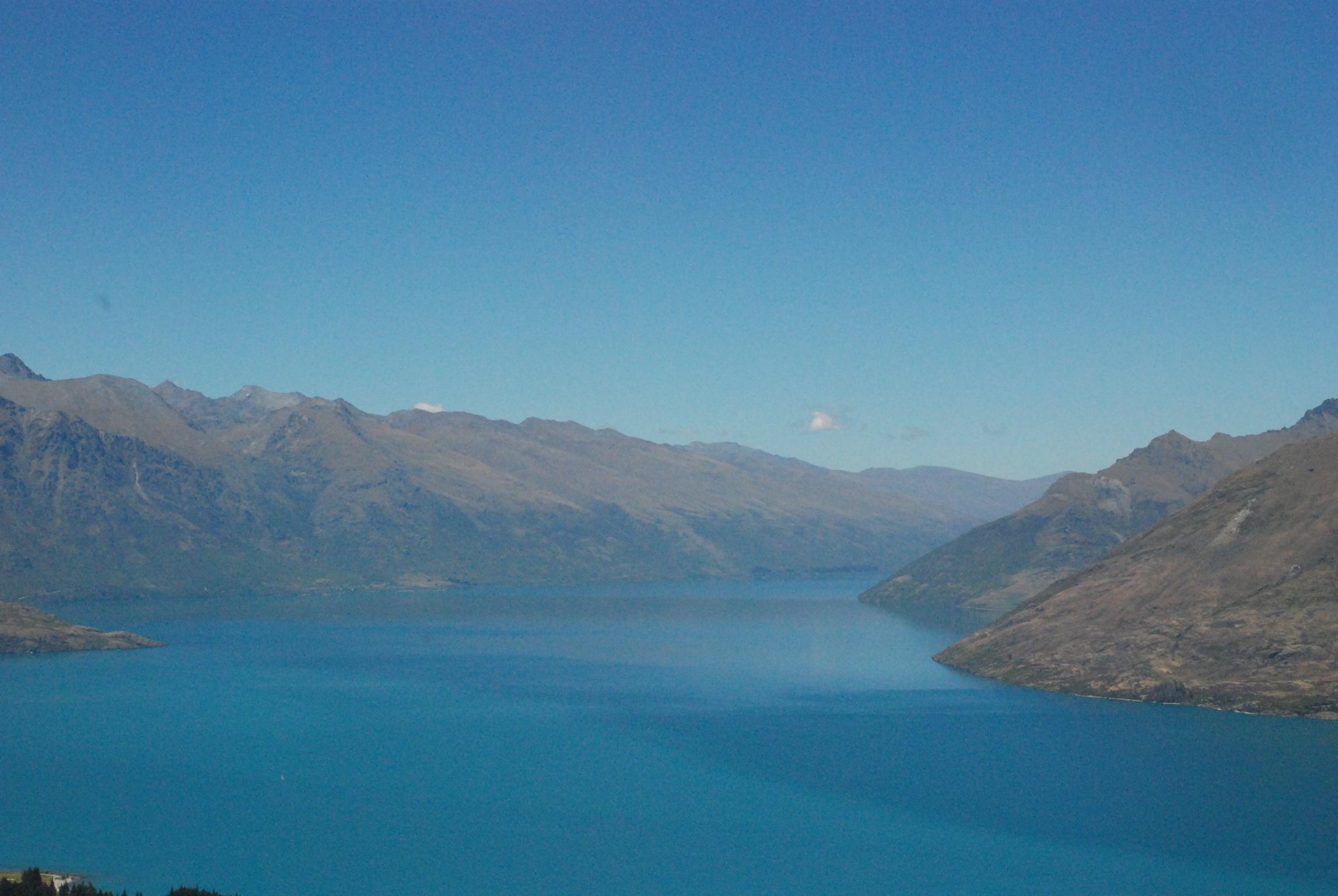 Lake Wanapuri